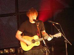 Ed Sheeran - Grade 8 (Nashville, TN)