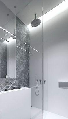 Fantastisch Tamizo | Q House Badezimmer, Ideen, Modernes Luxuriöses Badezimmer,  Minimalistische Badgestaltung, Minimalbadezimmer
