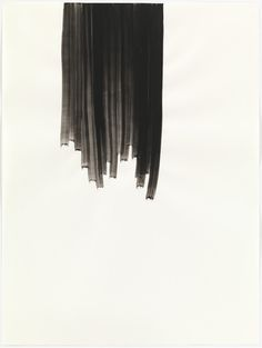 Silvia Bächli. Untitled. (2008)