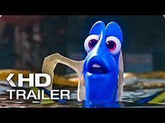 FINDING DORY Trailer 3 (2016) - YouTube