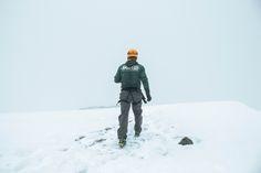 Cima Nevado Santa Isabel - PNN Los Nevados. Manizales, Colombia Canada Goose Jackets, Winter Jackets, Nature, Places, Winter Coats, Naturaleza, Winter Vest Outfits, Nature Illustration, Off Grid