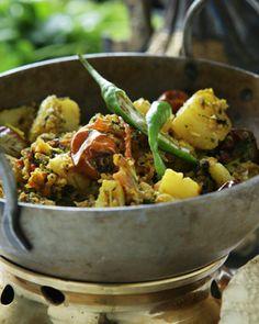 Bindia Indian Restaurant & Takeaway - Indisk Restaurant in Copenhagen