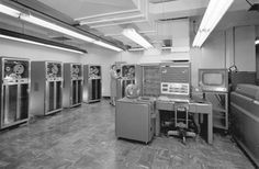 The IBM mainframes goes the way of the dinosaurs at NASA