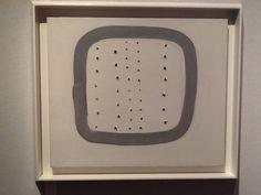 Lucio Fontana at PAD London
