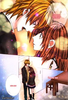 Kedamono Kareshi 55 página 20 - Leer Manga en Español gratis en NineManga.com