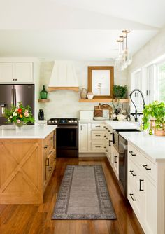 After designing two custom kitchens, here is an easy breakdown on where you can save during your kitchen remodel. Plus, what you should splurge on too! #fromhousetohaven #kitchenremodel #customkitchen #kitchenremodelcost #customkitchens #kitchendecor