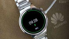 Huawei Smartwatch Gets an All-New Fancy Upgrade