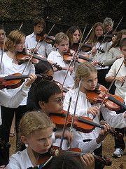 10 Ideas for Art & Music Appreciation