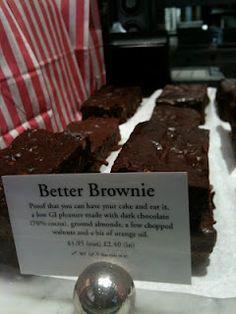 Gluten free cake lover