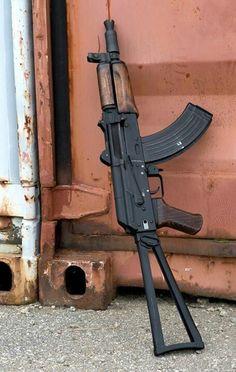 AKS 74U