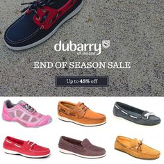 Shop these styles and more in our Dubarry End of Season Sale. Sailing Boots, Boat Shoes, Men's Shoes, Country Boots, End Of Season Sale, Shoe Sale, Shoe Brands, Footwear, Shopping