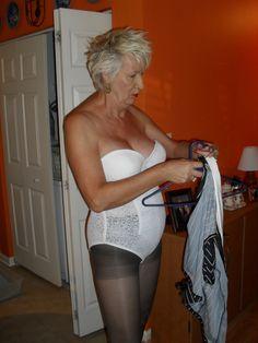 mature pantyhose galerien