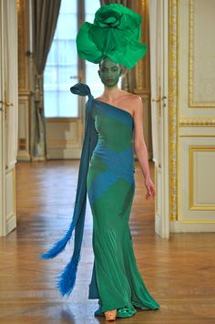 Alexis Mabille – Atelier | COUTURE NOTEBOOK