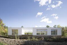 Gallery of Villa Tempérée / ARTELABO - 15