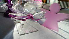 Einschulung || Glücksbringer  ||  Schutzengel von PAULSBECK Buchstaben, Dekoration & Geschenke auf DaWanda.com