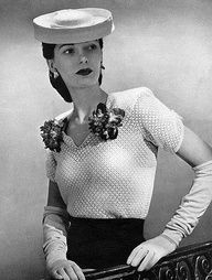1940's Glamour