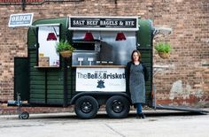 Street Food Just Got Glamorous - And Here's How...