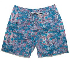b96cd2400d7fb The Charles is Onia's take on a traditional swim trunk. A tailored cut is  combined