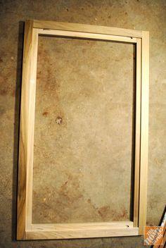 Align Kitchen Cabinet Doors