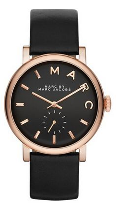 Pretty Marc Jacobs watch http://rstyle.me/n/pikndnyg6