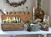 velas candles Good Ideas For You | Christmas Candles
