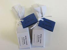 #Verzaubereien - Cremes & Seifen - Seifenkurse: Gastgeschenke für Hochzeitsgäste