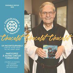Visiter la Chocolaterie - Chocolat authentique Lac Saint Jean, Authentique, Chocolate Factory