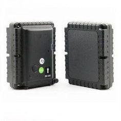 Waterproof Magnetic Mini GPS Tracker with internal battery Shop Online!