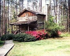 Pilot Knob Inn Bed & Breakfast in Pilot Mountain, North Carolina |