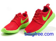 2017 Online Shop Billig Nike Roshe One GS Women Schuhe