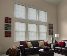 lutron motorized roller shades - Motorized Roller Shades