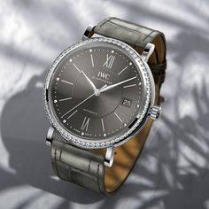 IWC Portofino Automatic & Midsize Automatic  RADIANT BEAUTIES - See more at En/Fr/Es: http://watchmobile7.com/articles/iwc-portofino-automatic-midsize-automatic #watches #montres #relojes #iwc @iwcwatches