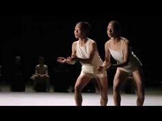 LAST WORK by Ohad Naharin, 2015 - YouTube