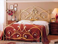 wrought iron furniture designs - Google Search