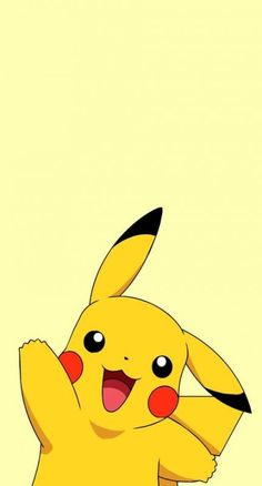 Pikachu is a fictional species contributing to the Pokémon media franchise from . - Pikachu is a fictional species contributing to the Pokémon media franchise from …, - Iphone Wallpaper Pokemon, Pokemon Backgrounds, Disney Phone Wallpaper, Wallpaper Iphone Cute, Wallpaper Backgrounds, Pikachu Pikachu, Cute Cartoon Wallpapers, Animes Wallpapers, Ios Wallpapers