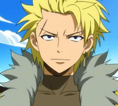 Sting - Fairy Tail