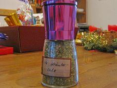 4 Kräuter - Salz, ein gutes Rezept aus der Kategorie Herbst. Bewertungen: 9. Durchschnitt: Ø 3,6.