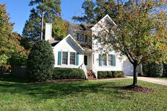 **SOLD** **UNDER CONTRACT IN 5 DAYS** 101 Town Creek Dr, Cary, NC 27519 Great 3BR/2.5ba/1CG home in desirable Cary community.  For additional information visit http://www.harrisonrealtygroup.com/raleigh-homes-for-sale#ad/812593  Virtual Tour: http://www.virtuallyshow.com/52672