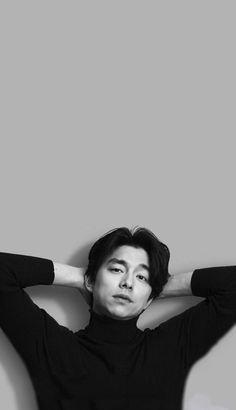 Gong Yoo Smile, Yoo Gong, Gong Yoo Goblin Wallpaper, Drama Korea, Korean Drama, Goong Yoo, Goblin Gong Yoo, Busan, Kdrama Actors