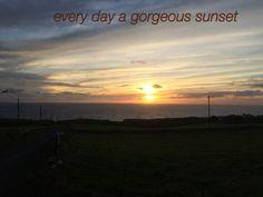 Ginetes, Azores