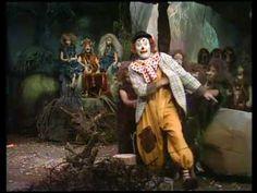 Elfjes en trollen: Pipo de clown -'Op bezoek bij de trollen'