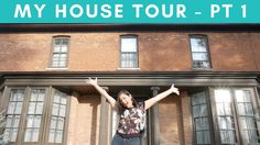 MY HOUSE TOUR | Simply Cher Cher - Part 1