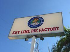 Blond Giraffe Key Lime Pie Factory, Tavernier - Restaurant Reviews, Phone Number & Photos - TripAdvisor NOT IN KEY WEST!