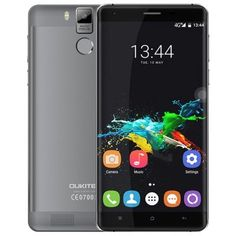 Just US$155.6, buy Oukitel K6000 Pro 4G Phablet online shopping at GearBest.com Mobile.
