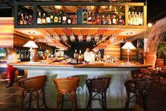 Restaurante Pobre Juan Salvador (Foto: Yuji Sogawa)
