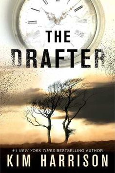 The Drafter de Kim Harrison (VO)