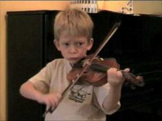 Minuets; Minuets in G by Johann Sebastian Bach. Known in the Suzuki violin world as Minuet 1, Minuet 2 and Minuet 3. Played […] on his new Scott Cao STV500 1/8th violin. See more of young violinist #sonA_from_beccyza