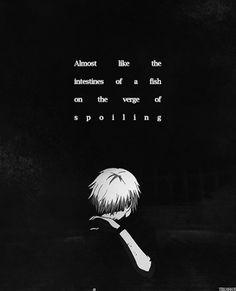 Tokyo Ghoul Manga, Ken Tokyo Ghoul, Anime Manga, Anime Guys, Anime Art, Kaneki, Tokyo Ghoul Quotes, Tokyo Ghoul Wallpapers, Attack On Titan Anime