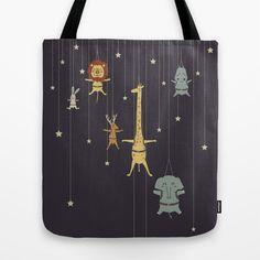 I'm like a star Tote Bag