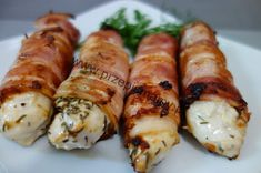 Smoked Bacon, Sushi, Japanese, Meat, Chicken, Cooking, Ethnic Recipes, Food, Youtube